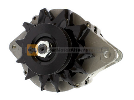 XIA1254 Alternator For Opel / Vauxhall