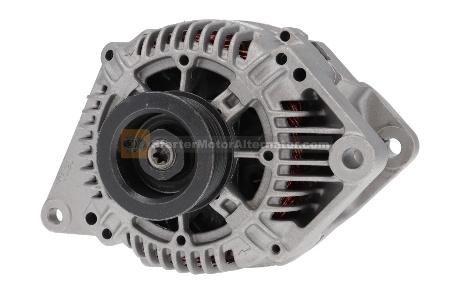 XIA4201 Alternator For Renault