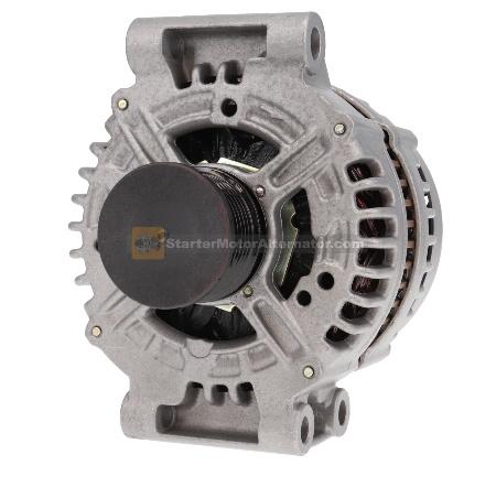 XIG1327 Alternator For Citroen / DS / Peugeot