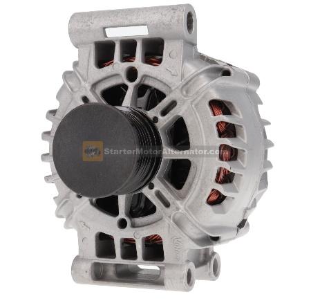 XIG1386 Alternator For Citroen / DS / Peugeot