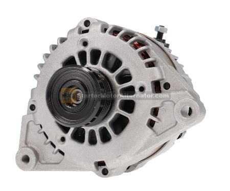 XIG1485 Alternator For Ssangyong