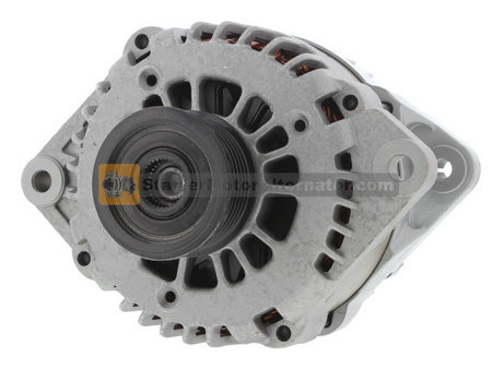 XIK4067 Alternator For Ssangyong