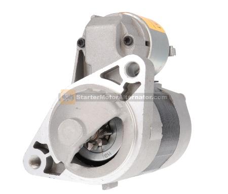XIS1225 Starter Motor For Nissan