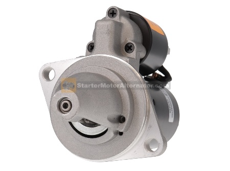 XIS5136 Starter Motor For Reliant / Rover