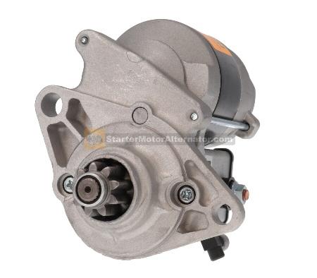 XIT1151 Starter Motor For Honda / Rover
