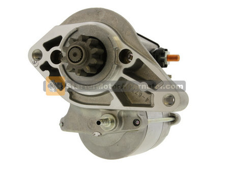 XIX1126 Starter Motor For Land Rover