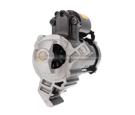 XIX1282 Starter Motor For BMW