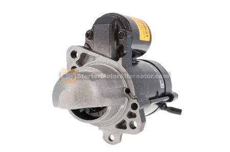 XIX1328 Starter Motor For Opel / Vauxhall