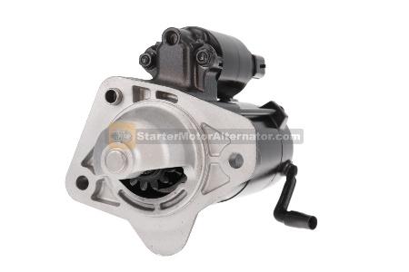 XIX1374 Starter Motor For Opel / Vauxhall