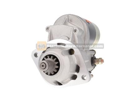 XIY1505 Starter Motor For Case