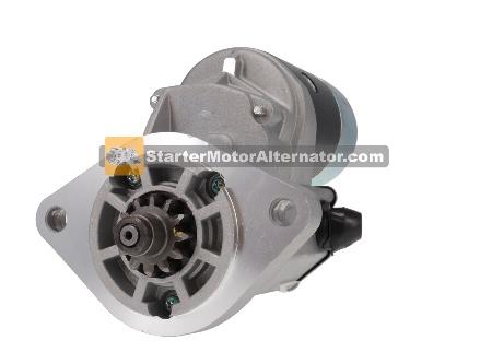 XIY1612 Starter Motor For Toyota