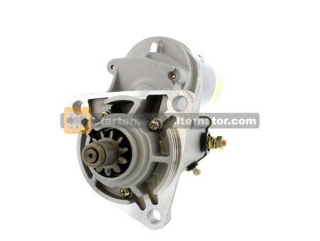 XIY1872 Starter Motor For Isuzu Engine