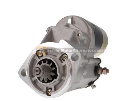 XIY1881 Starter Motor For Toyota Forklift