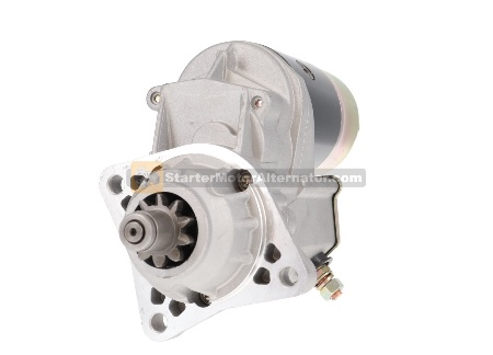 XIY1957 Starter Motor For Case / Iveco / New Holland