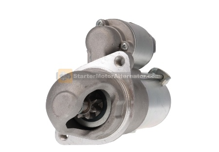 XIY2320 Starter Motor For Hyundai / Kia
