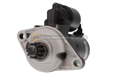 XIY2547 Starter Motor For Audi / Seat / Skoda / Volkswagen