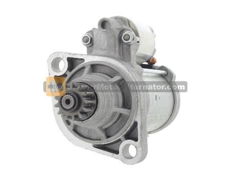XIY2625 Starter Motor For Audi / Seat / Volkswagen