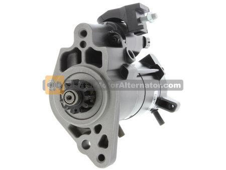 XIY2782 Starter Motor For Jaguar/Daimler