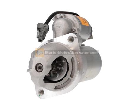 XIY4113 Starter Motor For Ssangyong